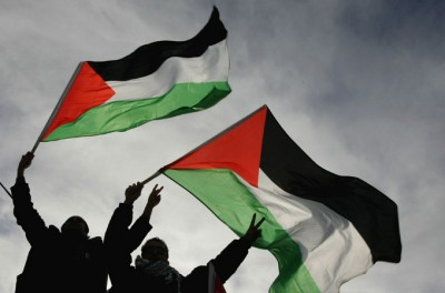 The right of the Palestinian people to self-determination